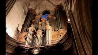 3 Noëls français pour orgue à l