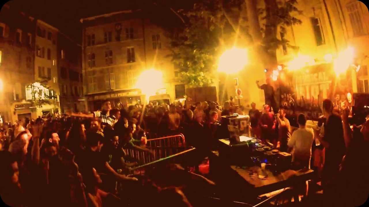 Obf f te de la musique 2013 aix en provence youtube - Fete de la musique salon de provence ...