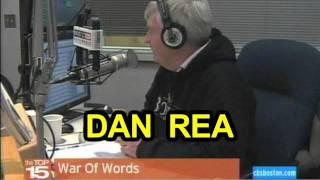 Nightside With Dan Rea NOV 4 2011