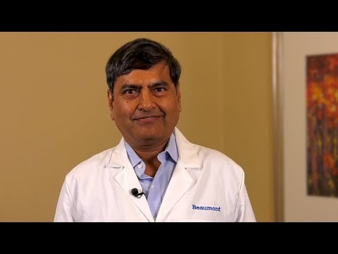 R Bart Sangal, MD | Psychiatry | Beaumont
