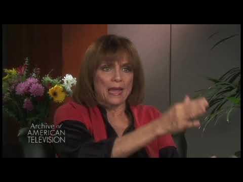 "Download Valerie Harper discusses the series ""Valerie"" - TelevisionAcademy.com/Interviews"