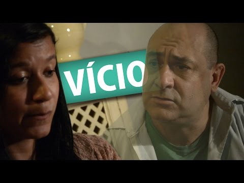 VÍCIO (Humor E Espiritismo)