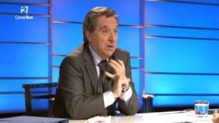 "Iñaki Gabilondo nos habla de la actual situación política de España en ""1001 Noches"""