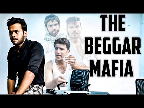 THE BEGGAR MAFIA || Hyderabad Diaries