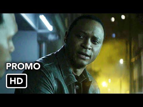 """Batwoman 2x16 Promo """"Rebirth"""" (HD) Season 2 Episode 16 Promo ft. David Ramsey"""
