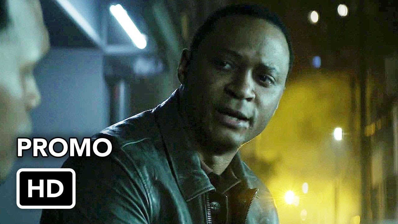 """Download Batwoman 2x16 Promo """"Rebirth"""" (HD) Season 2 Episode 16 Promo ft. David Ramsey"""