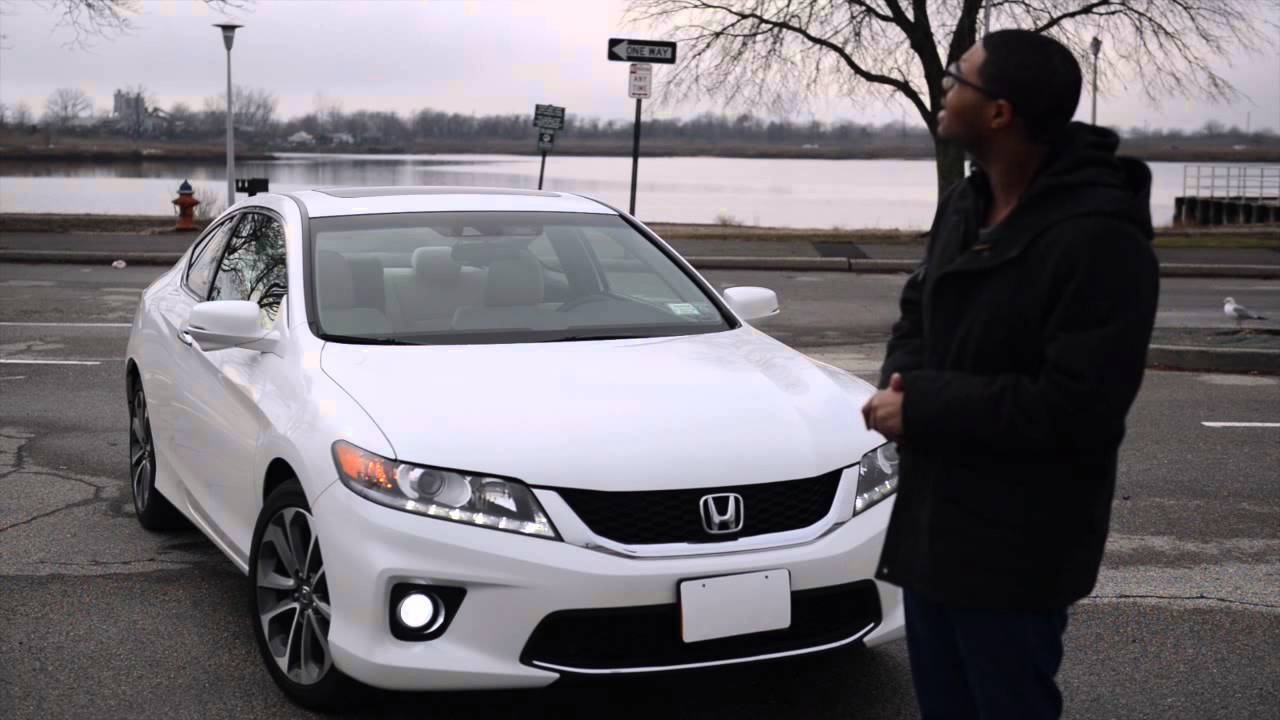 Perfect 2013 Honda Accord V6 Coupe Full Review
