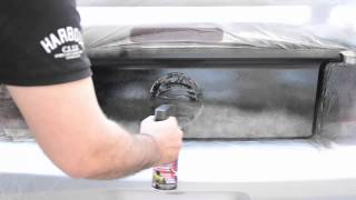AERODIP DIY - SPRAY CAR TRUNK - WWW.PCPT-UAE.COM