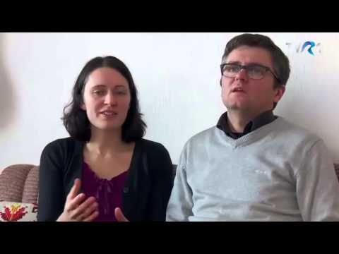 Marius and Ruth - about norwegian child system (english subtitles)