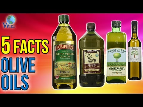 Top 10 Olive Oils of 2019 | Video Review
