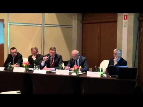Konferencja BGK dla JST - 10 kwietnia 2014 r. - cz. 5 (Wypowiedź: Rafał Krupa)