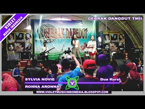 Sylvia Novie Feat Ronna Aronna - Dua Kursi | GEBRAK DANGDUT TMII Mp3