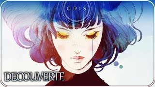 DECOUVERTE - GRIS