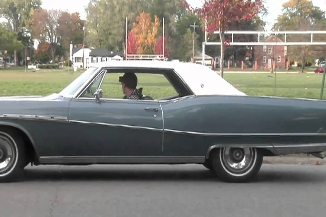 "The 1968 Buick Electra 225 ""The Duce"".mov By: Michael BB ..."