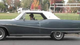 """The 1968 Buick Electra 225 """"The Duce"""".mov By: Michael BB."""
