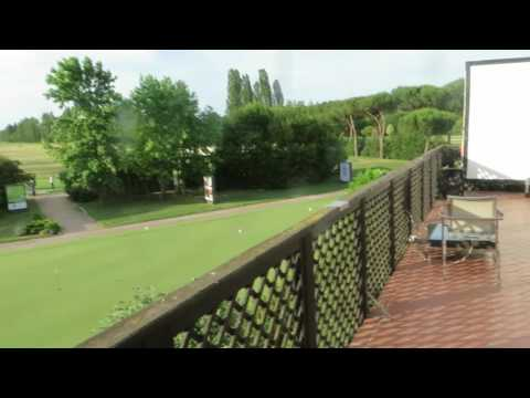 FRANCO BONI VIDEOJAY : ADRIATIC GOLF RESTAURANT GOLF CLUB -