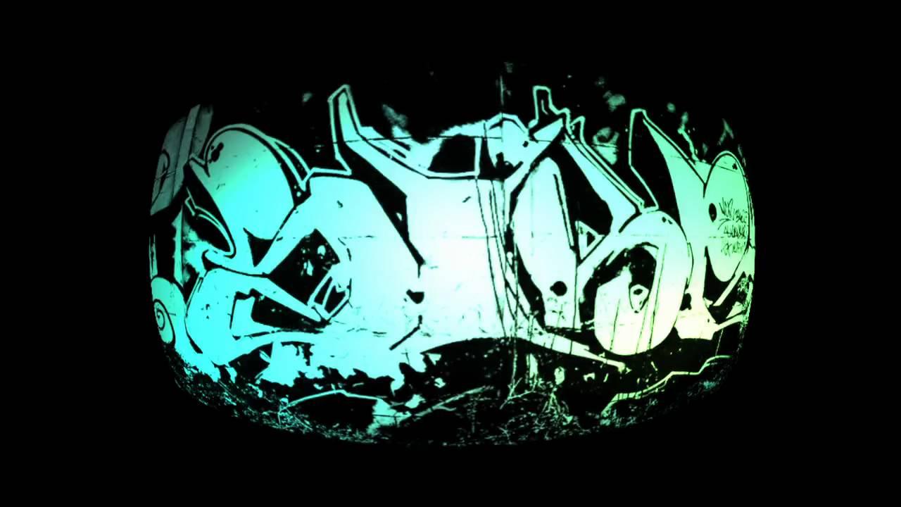 Graffiti Animation Amsterdam Graffiti Animation 2009 Youtube