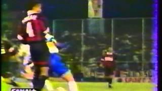 1997 (September 18) OGC Nice (France) 3-Kilmarnock (Scotland) 1 (Cup Winners Cup)