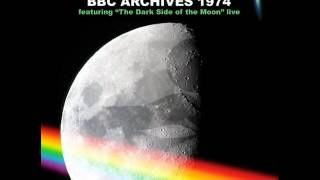 Pink Floyd - Time (BBC archives 1974)