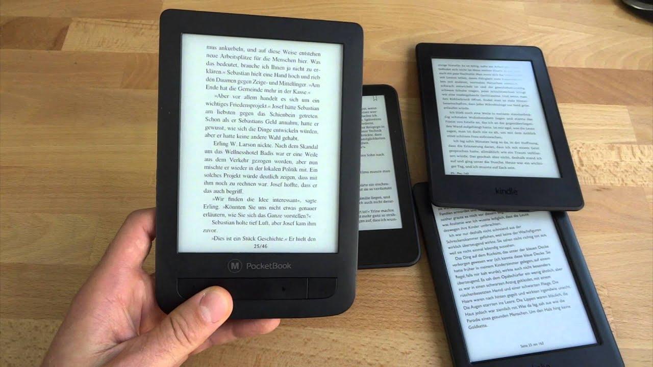 Storytel Reader: Färdigpaketerad eboksläsare | Mobil