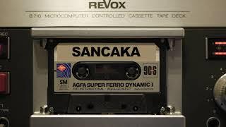 Raymond Aliputera - Sancaka (Gundala OST)