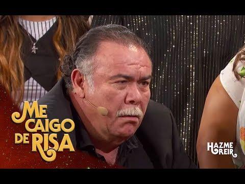 Jesús Ochoa Arrasa En Hazme Reír  | Me Caigo De Risa