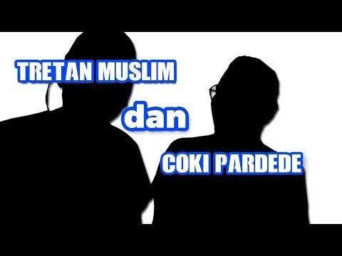 Coki Pardede dan Tretan Muslim Full Siaran di OZ Radio, NGAKAK!!