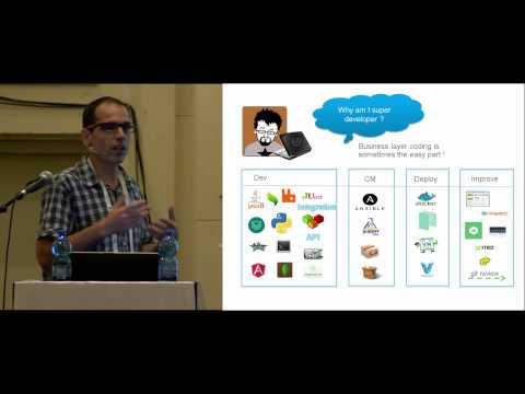 VMware SaaS platform – Seamlessly Manage, Deliver and Scale – DevOps trends