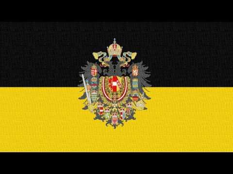 Austrian Empire National Anthem (Instrumental) Gott Erhalte Franz den Kaiser