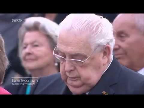 Herzog Carl feiert 80. Geburtstag 1. August 2016
