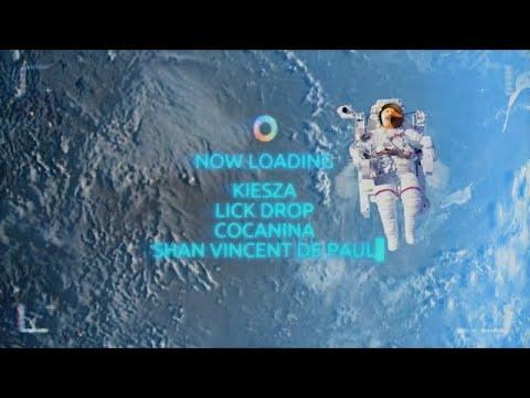 Смотреть клип Kiesza Ft. Lick Drop, Cocanina, Shan Vincent De Paul - Dance With Your Best Friend