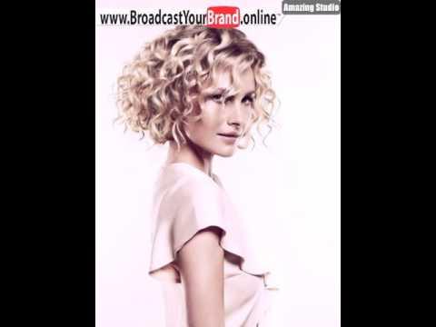 Dickes Haar Haircut Youtube