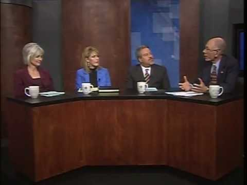"""Central Missouri Tomorrow #102 - """"Technology in the Classroom"""""""
