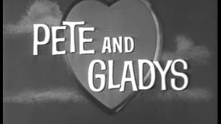 "Pete and Gladys - ""The Prize"" (1962)"