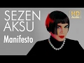 Sezen Aksu - Manifesto (Official Audio) - YouTube