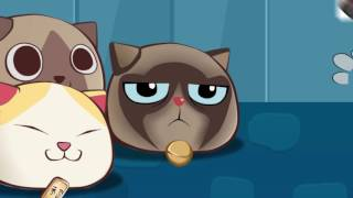 Download Si Meong Free mobile Game