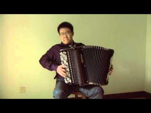 Basque Sonata by Viatcheslav Semionov