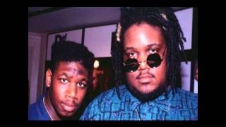 P.M. Dawn-Set Adrift On Memory Bliss(slowed)
