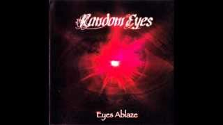 Watch Random Eyes Little Angel video
