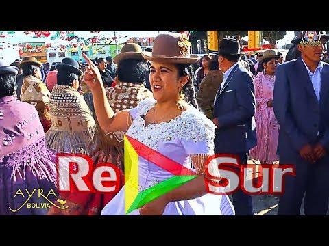 Ayra Bolivia - En vivo / Mix 2019 (Patacamaya - RePlaySur©) OFICIAL✓