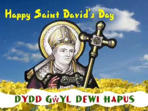 Song Of Saint David