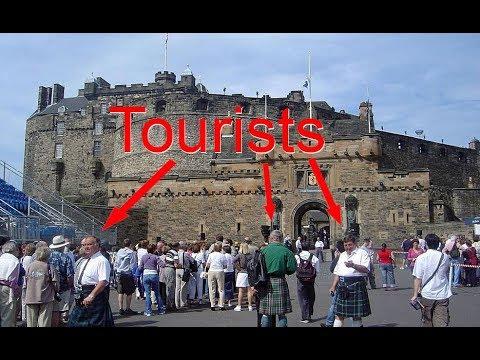 Download Should You Wear a Kilt in Scotland?