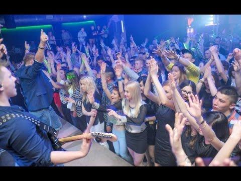 Veegas - Lubię Jeansy (Live at Neo Przemyśl 2015)