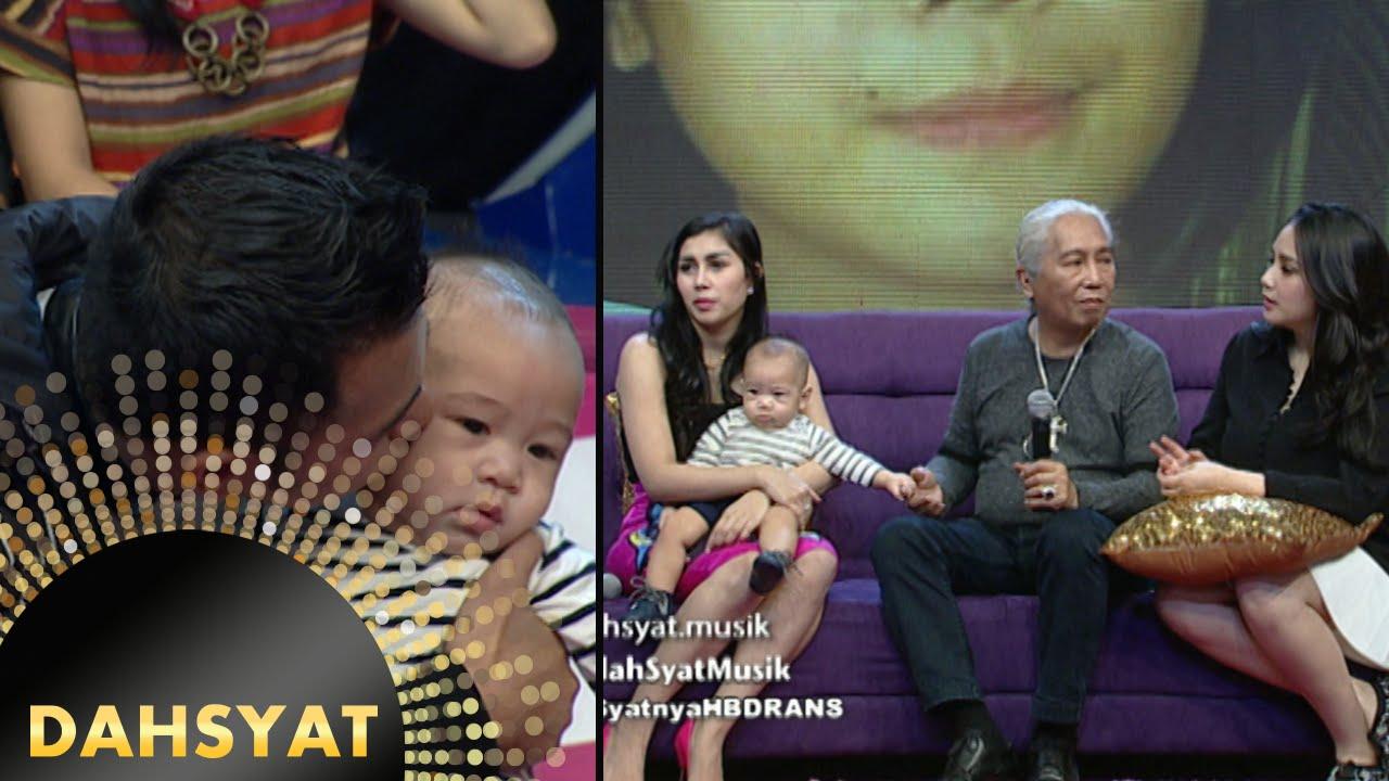 Download Cerita Kenangan Masa Kecil Raffi & Gigi Di Hari Ulang Tahunnya [Dahsyat] [17 Feb 2016]
