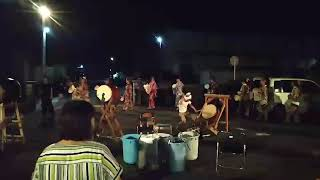 田川盆踊り2017舞姫会!親子競演!