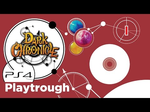Dark Chronicle (PS4) Playthrough 100% - Ep. Speciale I - Installazione