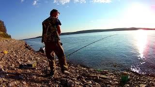 Риболовля-фідер,Ангара!Свирск-Кам'янка,д. Вугільна!