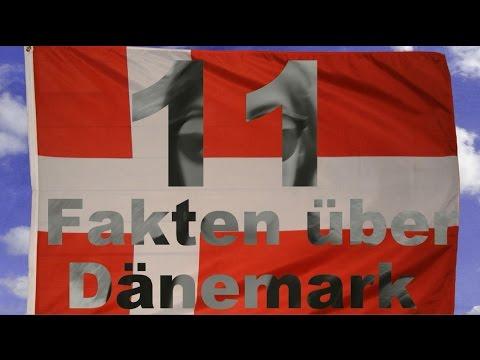 Dänemark Fakten