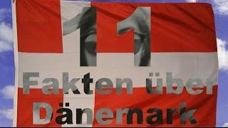 11 lustige Fakten über Dänemark - Klugscheißerin #8