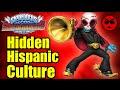 Skylanders Hidden Hispanic Culture - Game Exchange